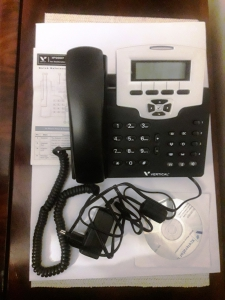 Telefon Vertical Communications, Model: 7504-00