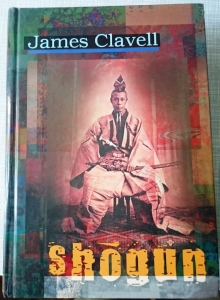 Clavell James - Shogun