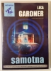 SAMOTNA - GARDNER LISA [AUDIOBOOK] [CD]