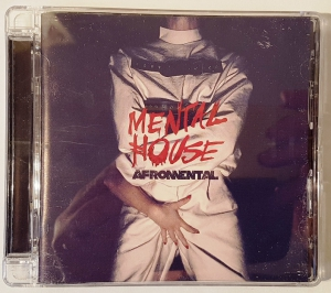 AFROMENTAL: MENTAL HOUSE [CD]