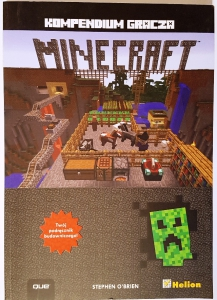 Minecraft Kompendium gracza Stephen O'Brien