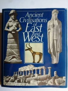 Ancient civilisations of east and west
