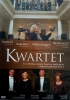 KWARTET, M. SMITH, T. COURTENAY, B. CONNOLLY