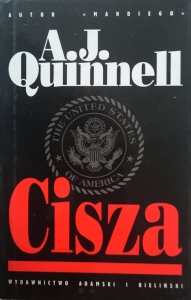 CISZA, A.J. Quinnell