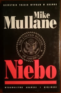 Niebo, Mike Mullane