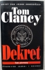 DEKRET, TOM 1, Tom Clancy