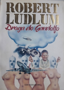 Droga do Gandolfo,Robert Ludlum