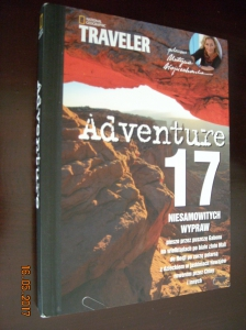 Adventure 17 - National Geographic