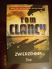 Zwierzchnik,Tom Clancy
