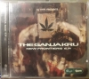 DJ HYPE PRESENTS THE GANJA KRU/NEW FRONTIERS E.P.- Płyta CD