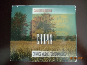 Chopin Classical Collection