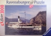 Puzzle Ravensburger, Swiss Collection 1000