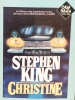 Christine,Stephen King