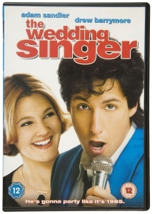 The wedding singer - DVD